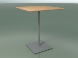 Table carrée Easy Mix & Fix (421-635, 90x90 cm)