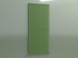 Radiator vertical ARPA 2 (1820 24EL, Sage green)