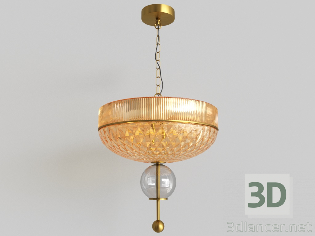 3d model Ample CB 40.4236 - preview