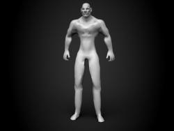 o corpo
