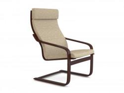 कुर्सी IKEA Poeng