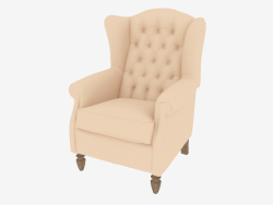 Fauteuil 22 Lord Capitone