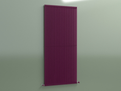 Radiator vertical ARPA 2 (1820 24EL, Purple trafic)
