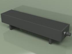 Конвектор - Aura Basic (140х1000х236, RAL 9005)
