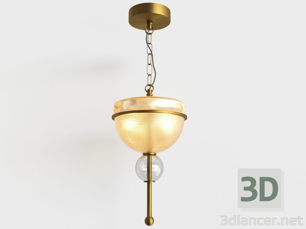 3d model Ample B 40.4728 - preview