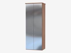 Modular two-door cabinet 6 (90,6х235,9х62)