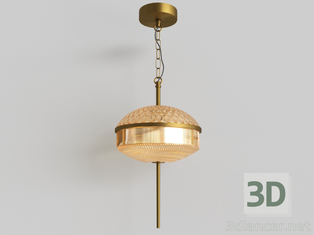 3d model Ample A 40.4426 - preview