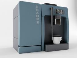 फ्रैंक ए 200 एफएम 1 कॉफ़ीमेकर