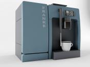 Franke A200 FM1 coffeemaker