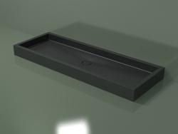 Shower tray Alto (30UA0115, Deep Nocturne C38, 200x70 cm)