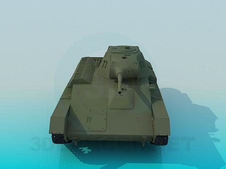 modelo 3D E-70 - escuchar