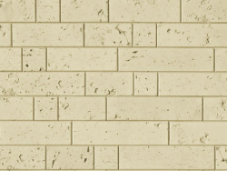 travertine brick