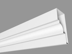 Eaves front (FK35KP)