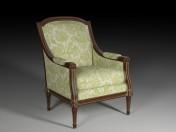 класичне крісло