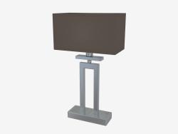Table lamp MEGAPOLIS (MOD906-11-N)
