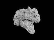 ड्रैगन का सिर वोरोनॉय