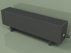 Convector - Aura Basic (240x1000x186, RAL 9005)