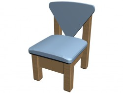 Chair 63SK01