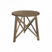 3d model Side table newark - preview