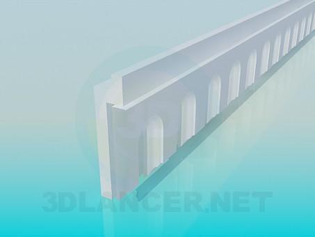 3d model Fillet - preview