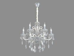 Chandelier A8202LM-6CC