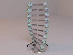 DNA heykelciği