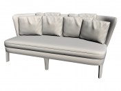 Sofabed 2802A