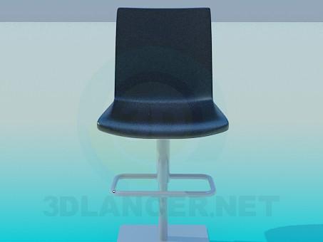 3d model Сhair - preview