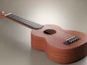 Гитара-укулеле