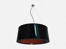 Потолочный светильник Chandelier leather