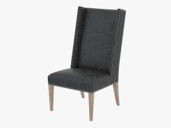 भोजन कुर्सी Bertrix चमड़े की कुर्सी (8826.1200)