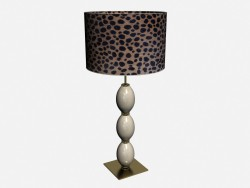 Table lamp Art Deco