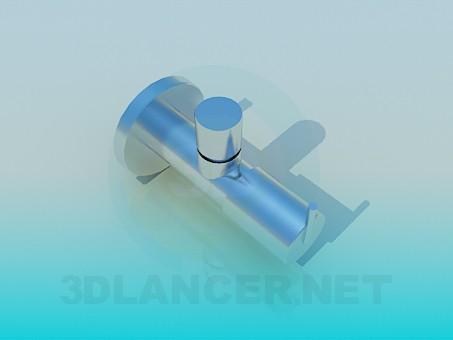 3d model Crane - preview