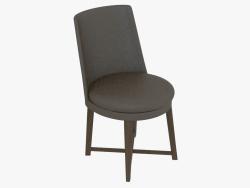 Ahşap çerçeve Sedia sandalye