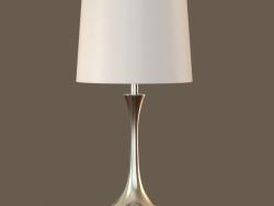 Lampada da tavolo - lampada da terra