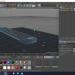 skate steam punk 3D modelo Compro - render