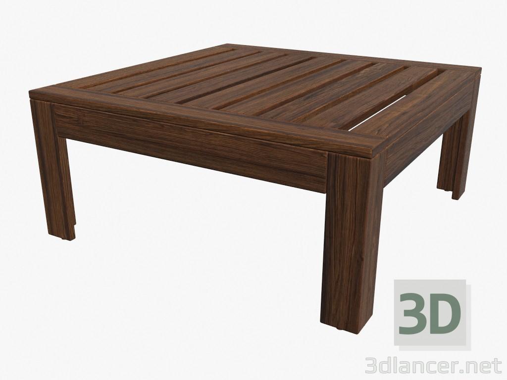 3d modella tavolo sgabello da bar sezione dal produttore ikea