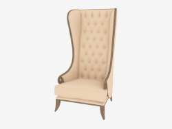 Fauteuil 102 Crown