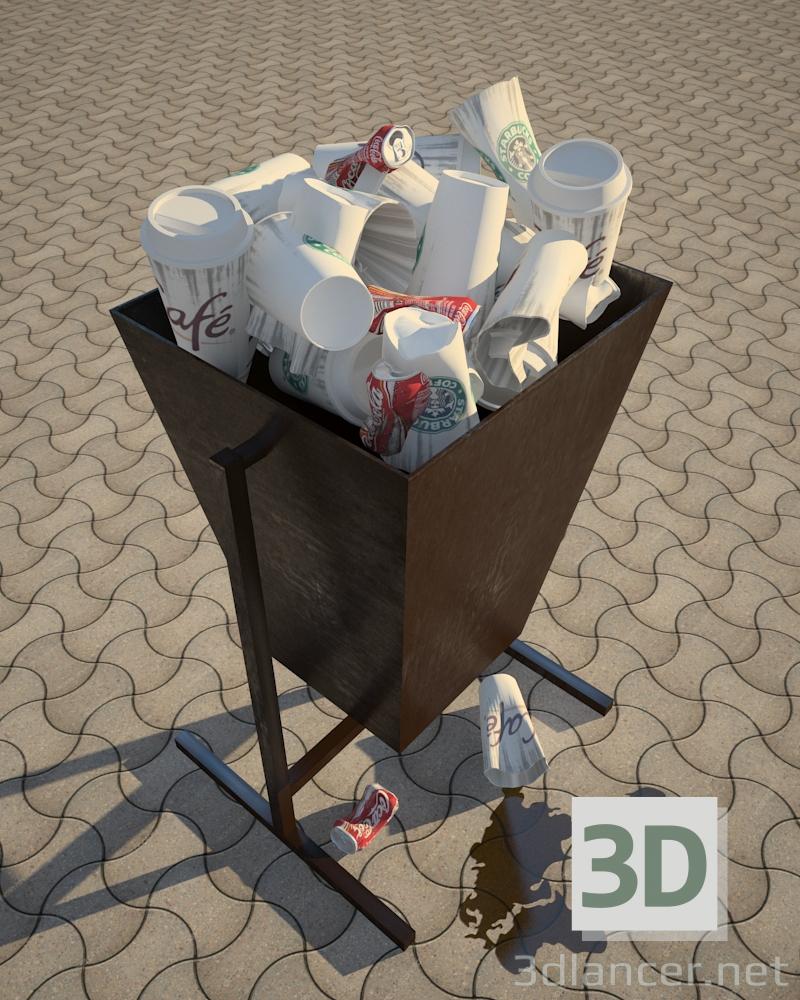 3d model Urn_1, max(2015), fbx, - Free Download | 3dlancer net