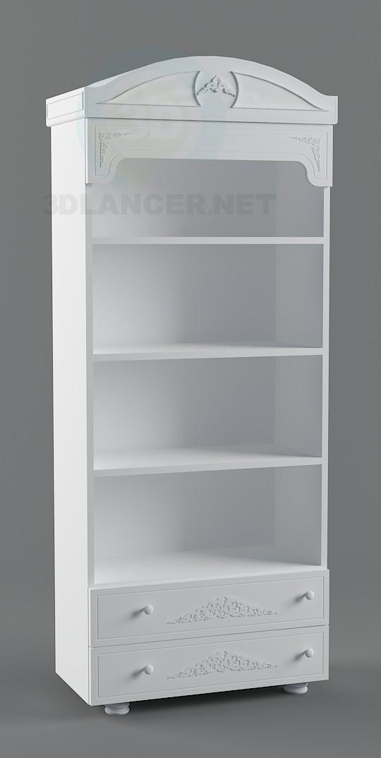 3d model Closet - preview