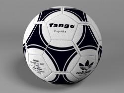 М'яч футбольний Adidas