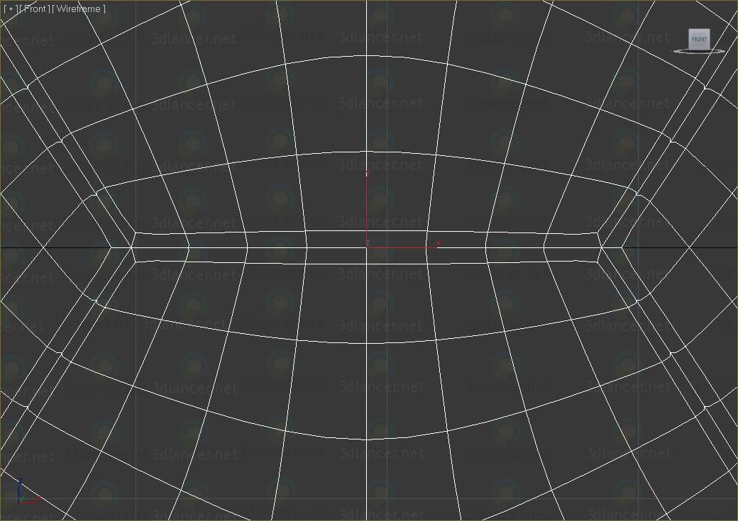 Balón de fútbol Adidas 3D modelo Compro - render
