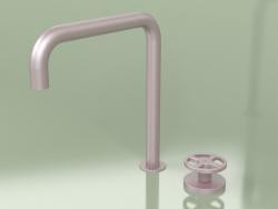 Hydro-progressive mixer, swivel spout (20 32, OR)