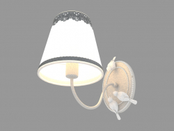 Sconce BOUQUET (ARM023-01-S)