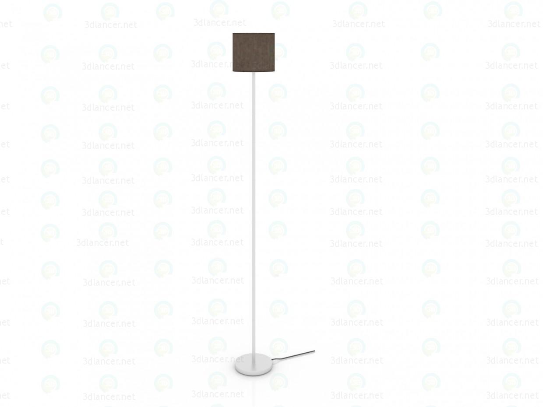 3d Floor lamp Brilliant Sandra 8505876 model buy - render