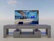 टीवी स्टैंड (कंसोल)