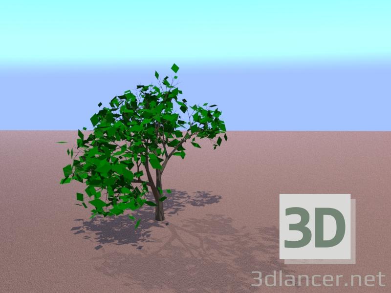 3 डी मॉडल संयंत्र - पूर्वावलोकन