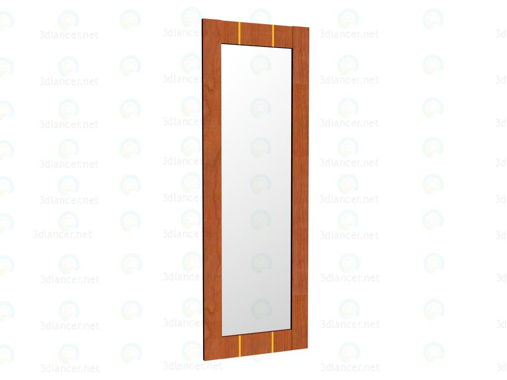 3d модель Зеркало VOX – превью
