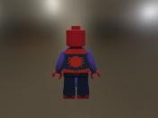 Lego_Spider आदमी