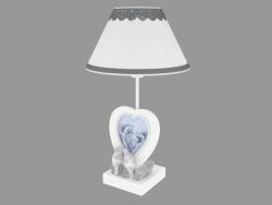 Desk lamp BOUQUET (ARM023-11-S)